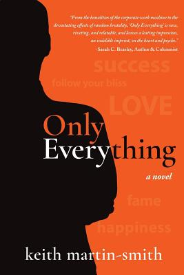 Only Everything Cover Image