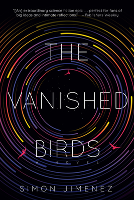 Cover Image for The Vanished Birds: A Novel