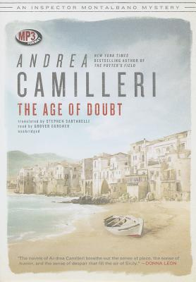 The Age of Doubt (Inspector Montalbano Mysteries) Cover Image