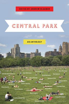 Central Park Cover
