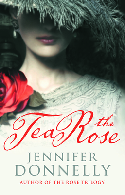 The Tea Rose Cover Image