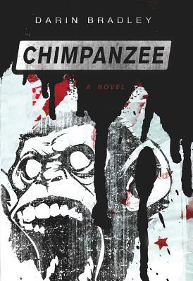 Chimpanzee Cover