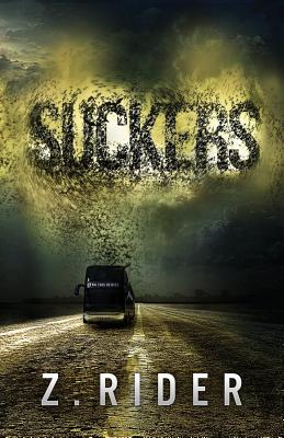 Cover for Suckers