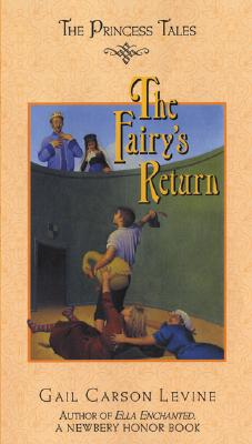 The Fairy's Return Cover Image