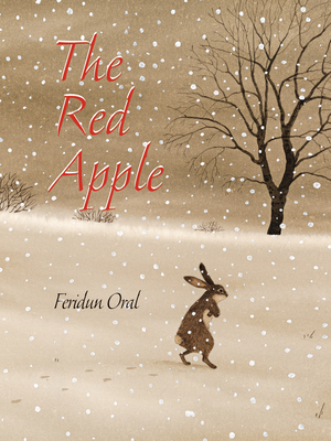 The Red Apple Cover Image
