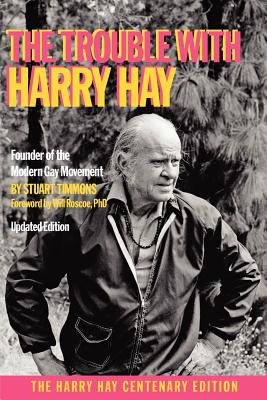 The Trouble with Harry Hay Cover Image