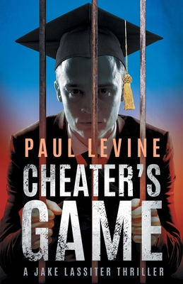 Cover for Cheater's Game (Jake Lassiter #14)