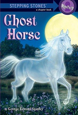 Ghost Horse Cover