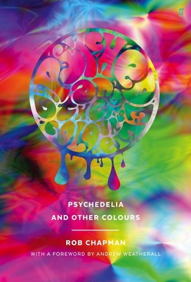 Psychedelia and Other Colours Cover