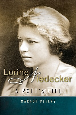 Lorine Niedecker: A Poet's Life Cover Image