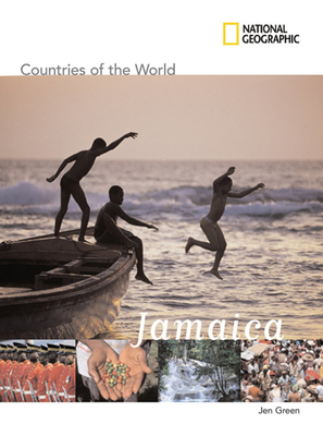 Jamaica Cover