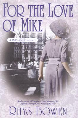 For the Love of Mike Cover