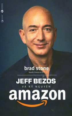 Jeff Bezos and the Age of Amazon Cover Image