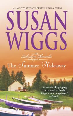 The Summer Hideaway Cover