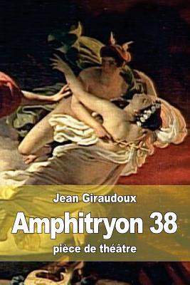 Amphitryon 38 Cover Image
