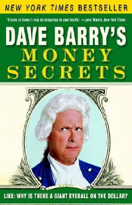 Dave Barry's Money Secrets Cover