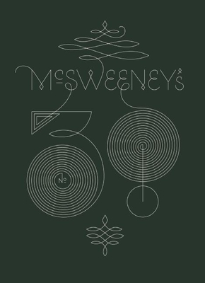 McSweeney's Issue 38 Cover