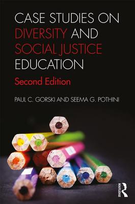 Case Studies on Diversity and Social Justice Education Cover Image