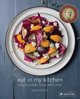 Eat in My Kitchen Cover