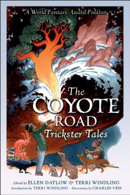 The Coyote Road Cover Image