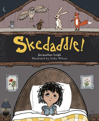 Skedaddle Cover Image