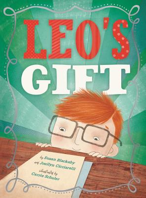 Leo's Gift Cover Image