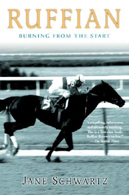 Ruffian: Burning from the Start Cover Image