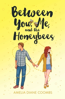 Between You, Me, and the Honeybees Cover Image