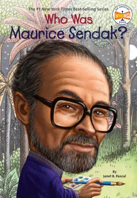 Who Was Maurice Sendak with Link