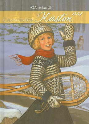 Changes for Kirsten: A Winter Story Cover Image