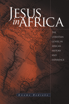 Cover for Jesus in Africa