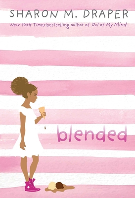Blended Cover Image