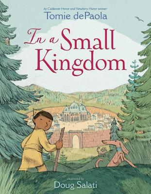 In a Small Kingdom Cover Image