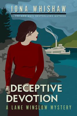A Deceptive Devotion (Lane Winslow Mystery #6) cover