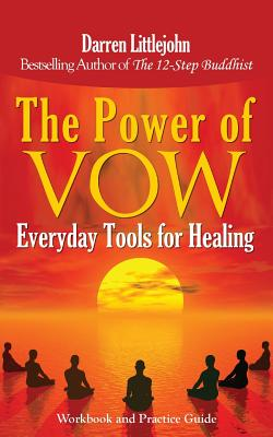 The Power of Vow Cover