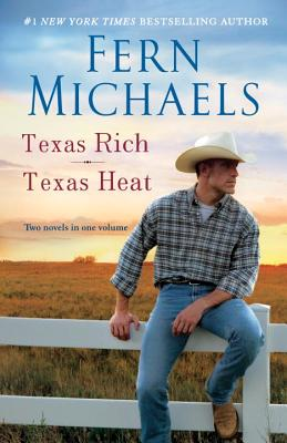Texas Rich/Texas Heat Cover