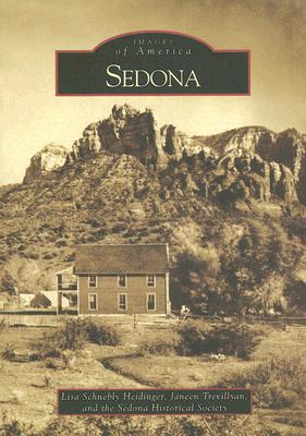 Sedona (Images of America (Arcadia Publishing)) Cover Image