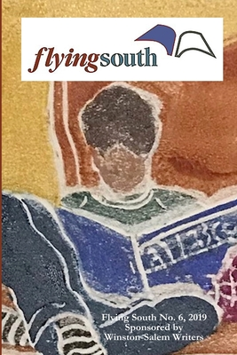 Cover for Flying South 2019