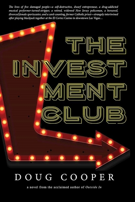The Investment Club Cover