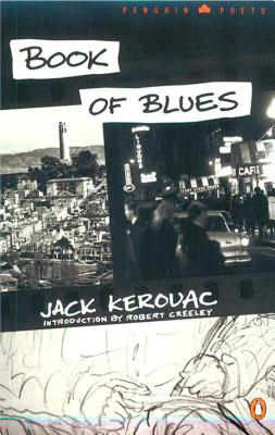 Book of Blues (Penguin Poets) Cover Image