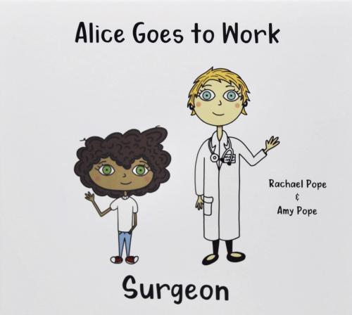 Alice Goes to Work Cover Image