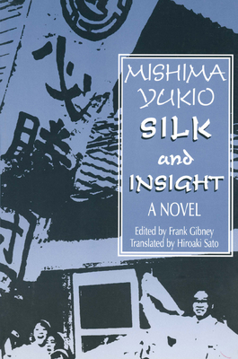 Silk and Insight (Studies of the Pacific Basin Institute) Cover Image