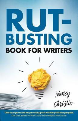 Rut-Busting Book for Writers Cover Image