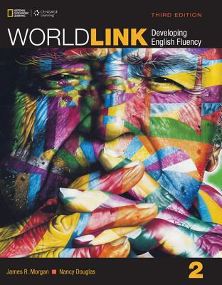 World Link 2 with My World Link Online Cover Image