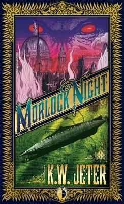 Morlock Night Cover