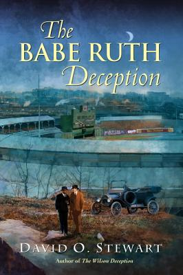 The Babe Ruth Deception Cover