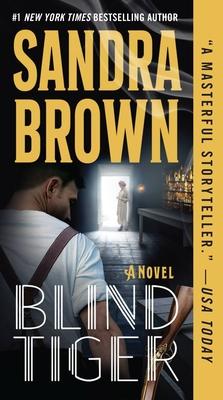 Blind Tiger Cover Image