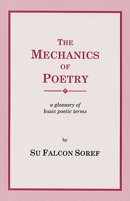 The Mechanics of Poetry Cover