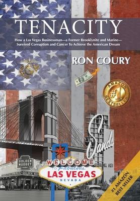 Cover for Tenacity