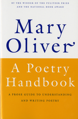 A Poetry Handbook Cover Image